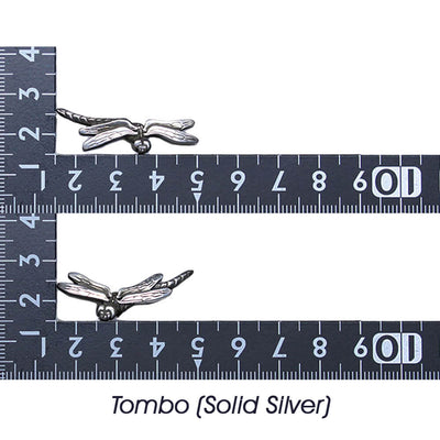 Tombo (Solid Silver) [M-041-2SV0]