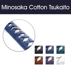 Minosaka Cotton Tsukaito