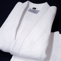 Classic Double Layer Heavy Aikidogi (WA300) - Set
