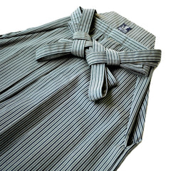Tetron Striped Aikido Hakama
