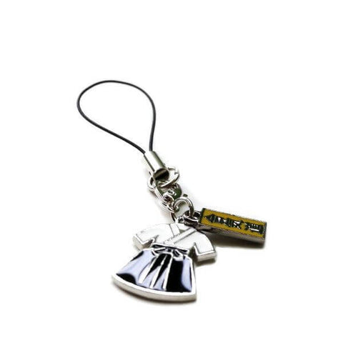 Aikido Key Holder - With Aikido Kanji