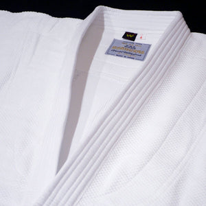 Classic Double Layer Heavy Aikidogi (WA300) - Jacket