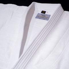 Heavy Weight Aikido Jacket - WA300
