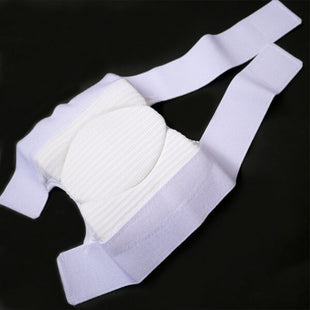 Aikido Knee Supporter - White