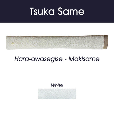 Makisame [TS103] / White [TS201]