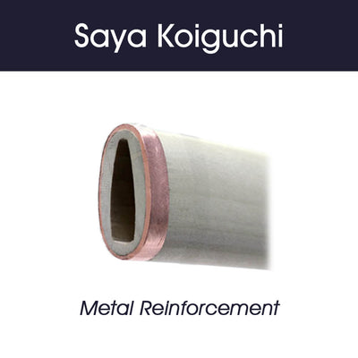 Saya with metal reinforcement KG102