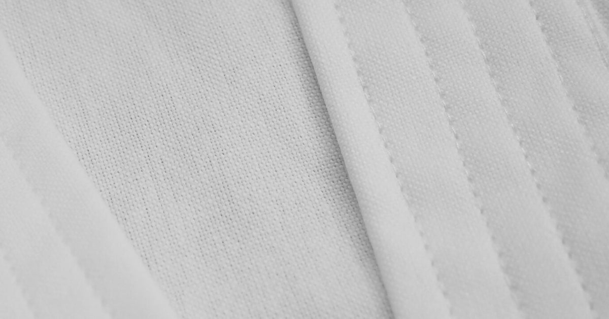 How to Choose your Karate Gi - Size & Comparative chart