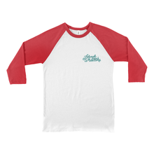 Load image into Gallery viewer, Logo Baseball Tee