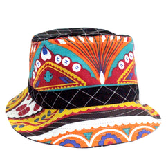 Truck Art Bucket Hat