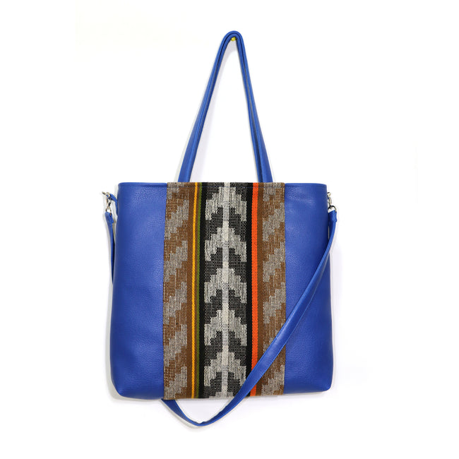 Sadu Everyday Handbag | Royal Blue