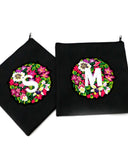Monogram Make Up Pouches