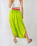 Harem Wrap Pants | Mahek