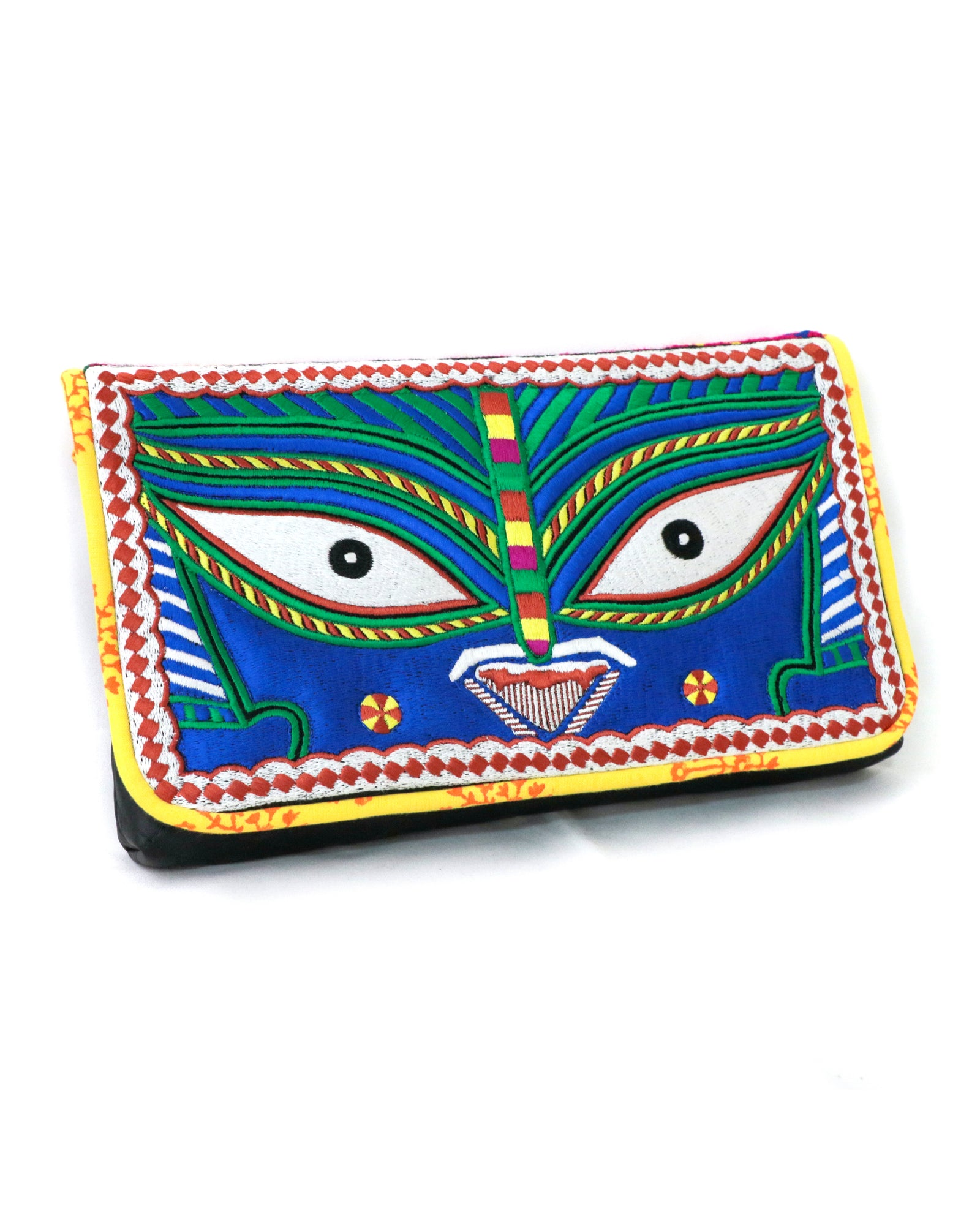 Devi | Signature Purse