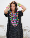 Neeya Embroidery Dress