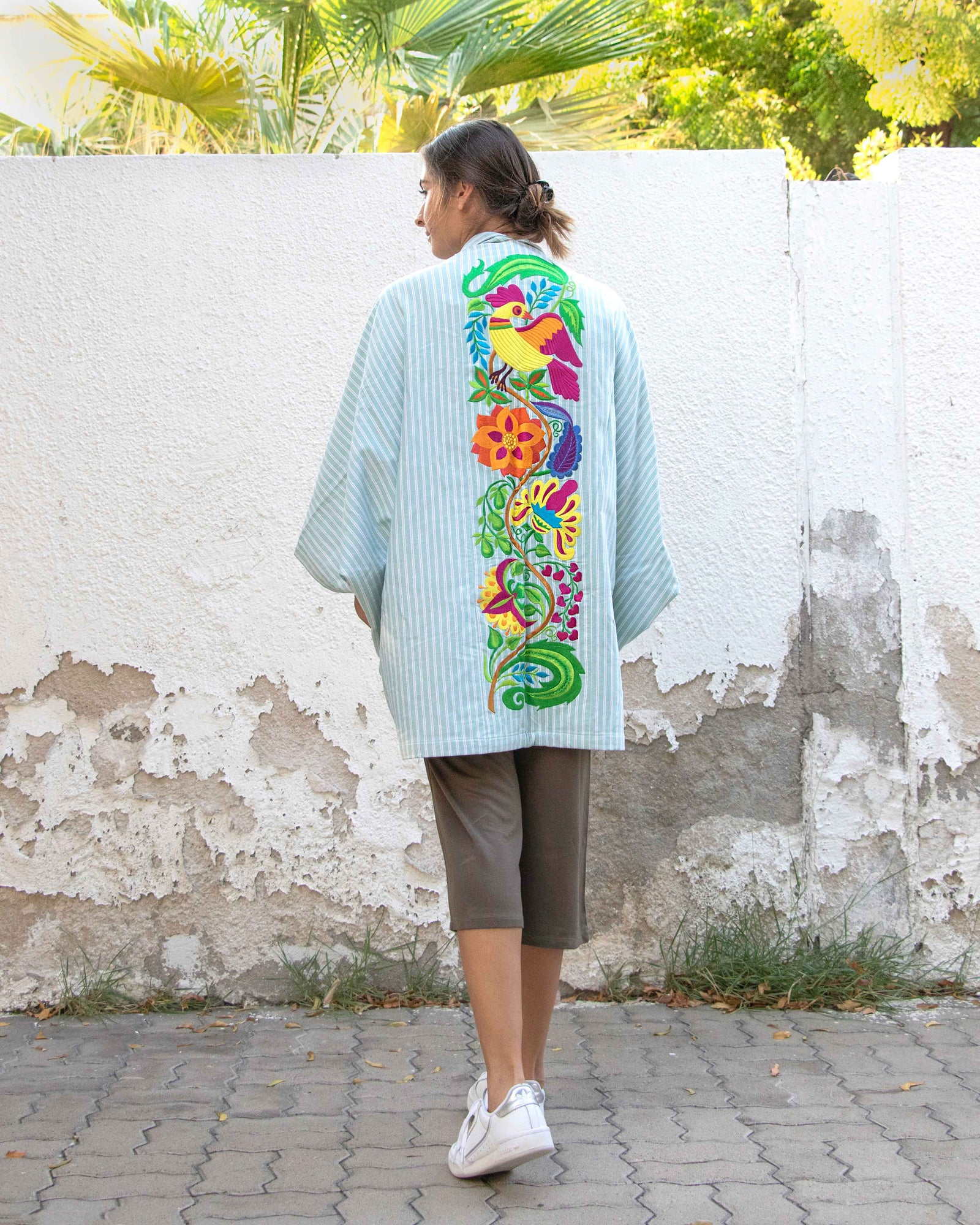Danum | Oversized Jacket