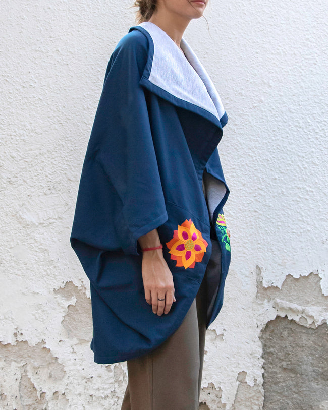 Kanha | Oversized Jacket