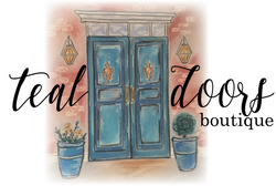 Teal Doors Boutique, LLC