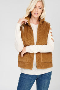 The Desert Horizon Vest