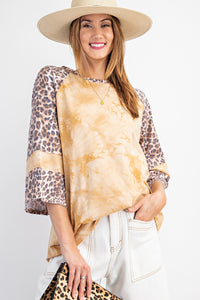 Cool Cat Top