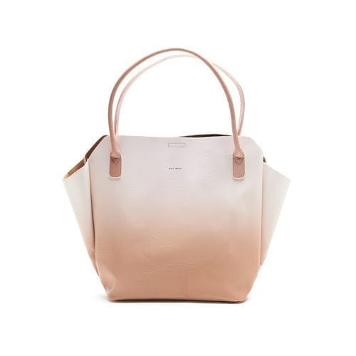 Small Peach Tote