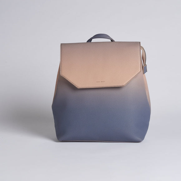 Valerie Backpack - Ombre Dusk