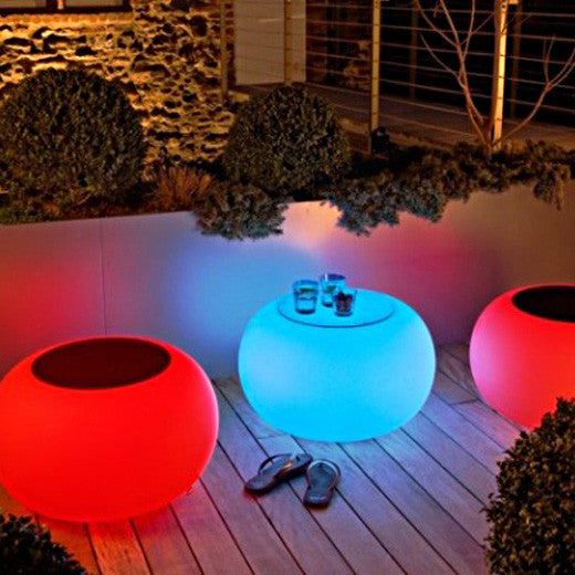 leditup, furniture, hotel, home, garden, club, bar, event, led furniture, decoration, light, table