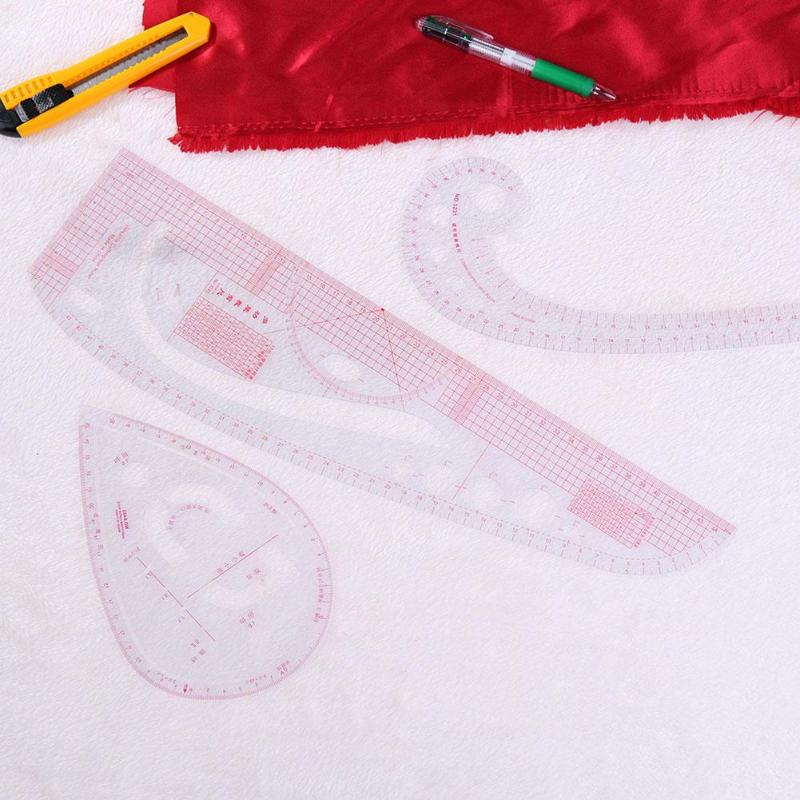 Rulers Seam Quilting Sewing