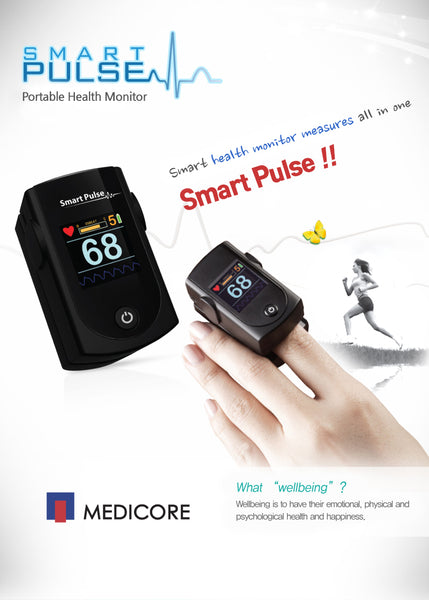 Smart Pulse - Your personal coach to better health | HealthQuest