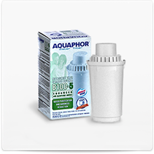 Aquaphor Pitcher Filter Cartridge