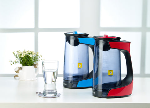Hydraction II (Hydrogen Water Maker for Home)