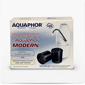 Aquaphor Modern B200 Filter Cartridge
