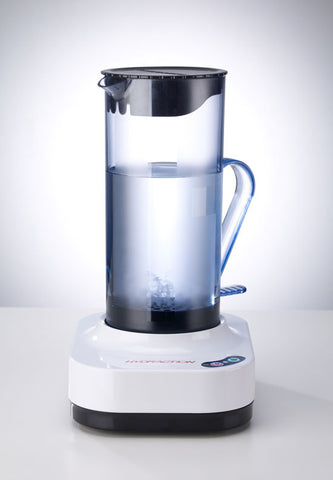 Hydraction I (Hydrogen Water Maker for Home)