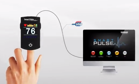 Smart Pulse - Your personal coach to better health