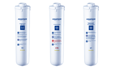 Aquaphor Filter Cartridge K7