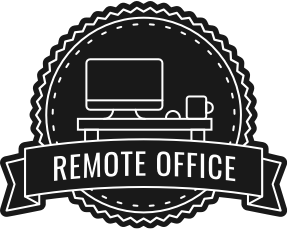 Remote Office Plan