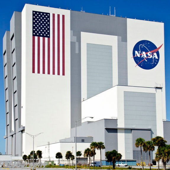 Happy Birthday, Kennedy Space Center!