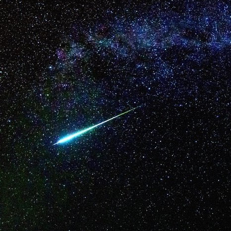 Skywatch: October Meteor Showers