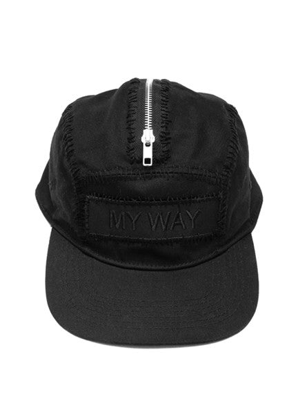 MY WAY RIOT CAMP CAP