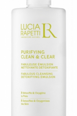 Purifying Clean & Clear