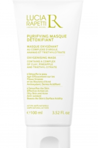 Purifying Mask Détoxifiant