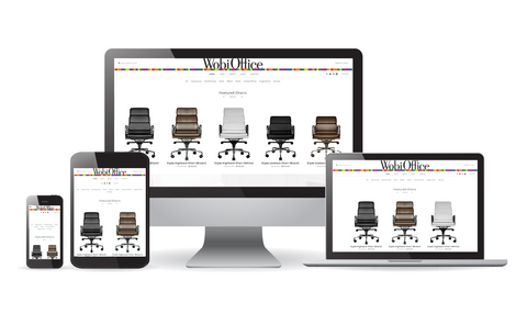 Wobi Office Redesigned