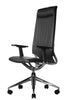 Marco II Highback Chair (Adjustable) - Wobi Office