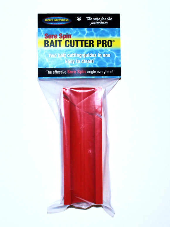 Sure Spin® BAIT CUTTER PRO