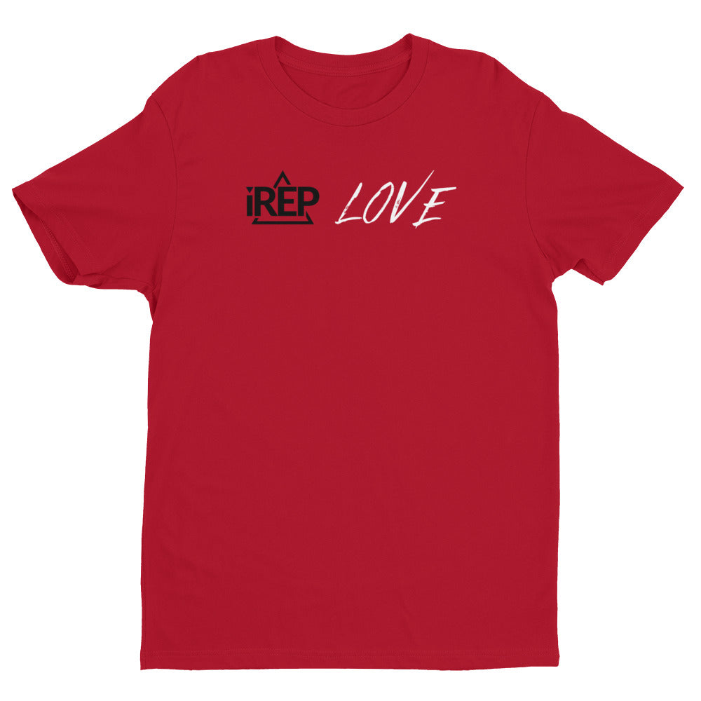IREP LOVE T-Shirt (additional colors)