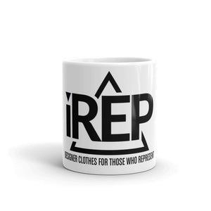 IREP Brand Coffee/Tea Mug