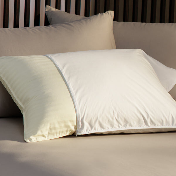 Restful Nights Essential Pillow Protector King-Size Pillow Protectors