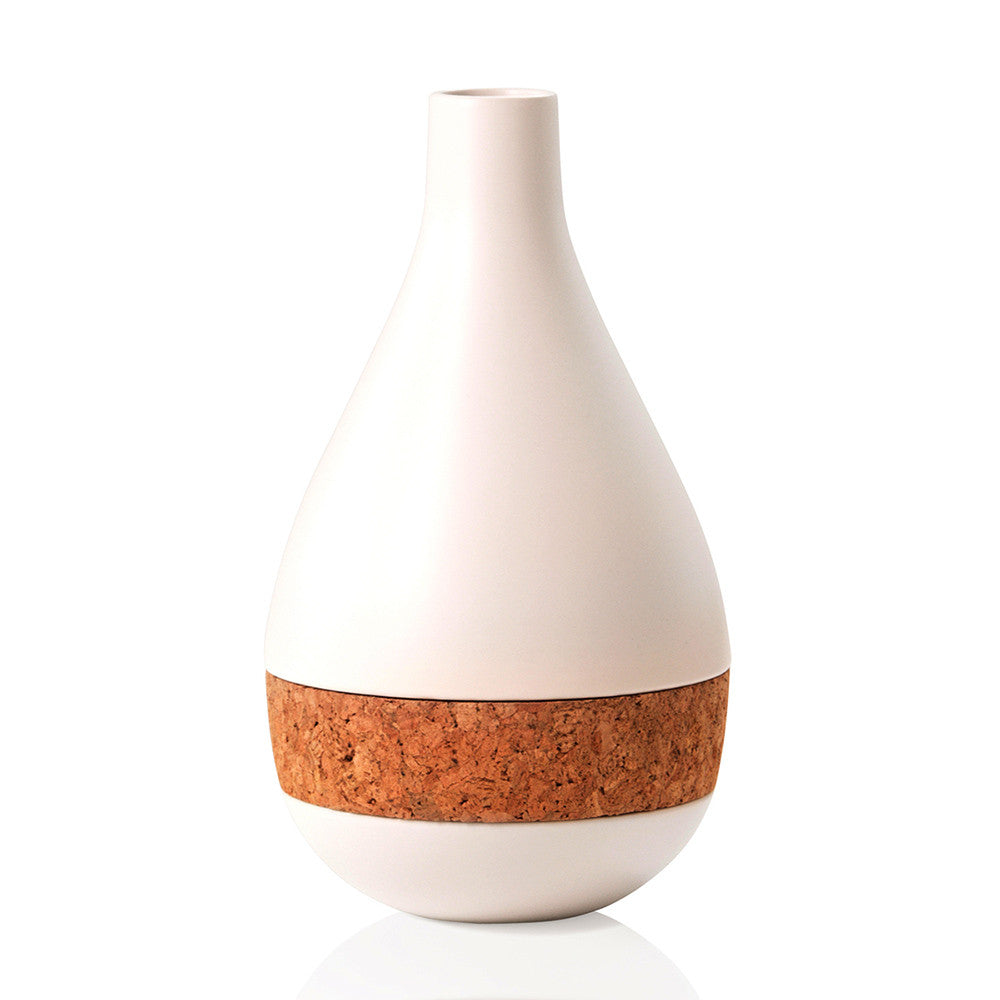 Michael Anthony Furniture Horizon Earthenware Ceramic Vase