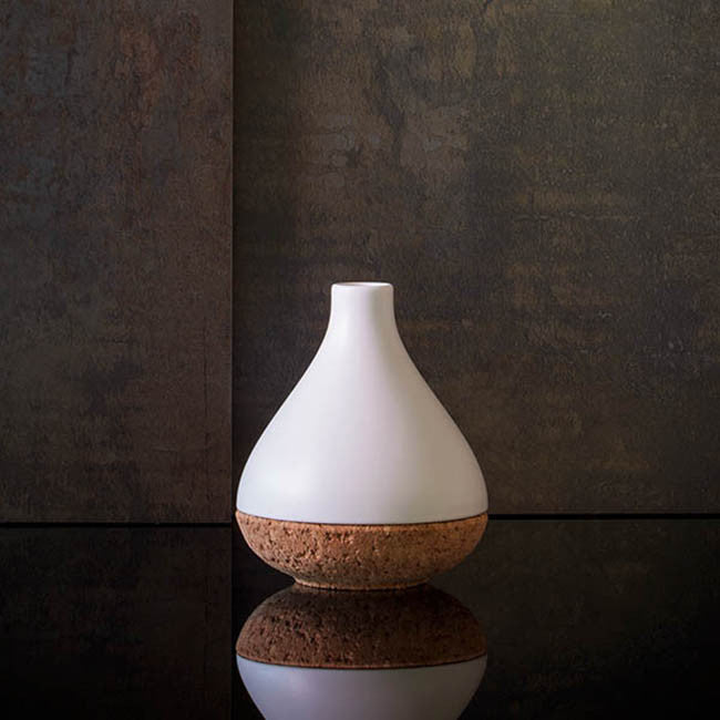 Michael Anthony Furniture Eclipse Earthenware Ceramic Vase