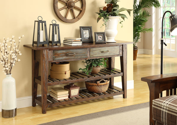 Decor - Michael Anthony Furniture