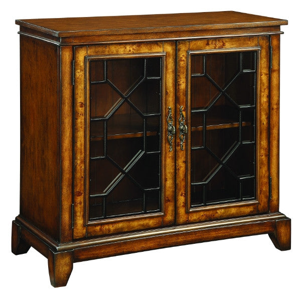 Display Cabinet - Michael Anthony Furniture